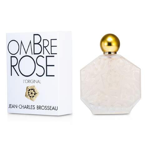 Ombre Rose L Original Jean Charles Brosseau perfume a