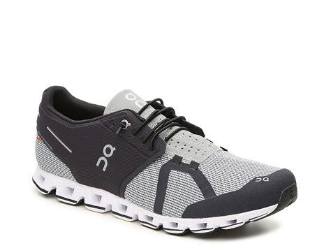On Cloud Lightweight Running Shoe Mens On