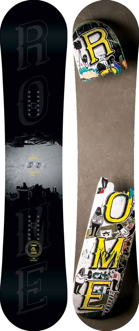 On Sale Rome Snowboards Snowboard up to 40 off