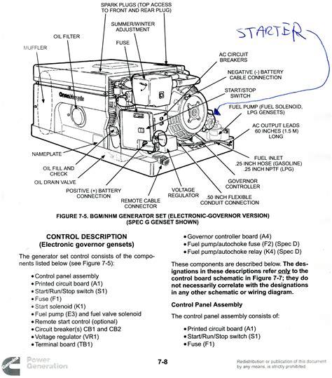 onan transfer switch wiring diagram images onan generator wiring diagram manual