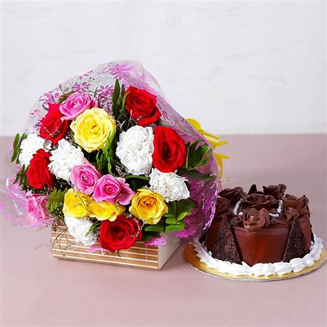 Online Cakes Flowers Gifts Delivery in India IndiaCakes