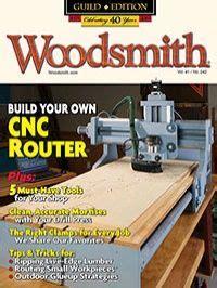 Online Extras Woodsmith Magazine