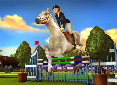 Online Pony Games ForHerGames