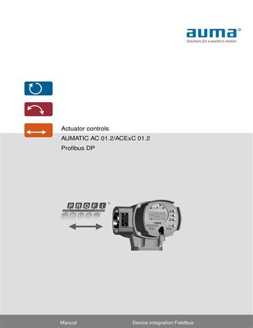 auma actuator wiring diagram images wiring diagram for pines operation instructions actuator controls aumatic ac 01 1