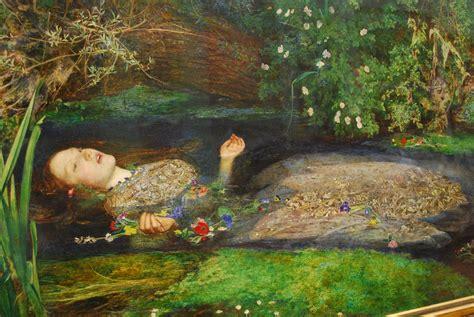 Ophelia painting Wikipedia