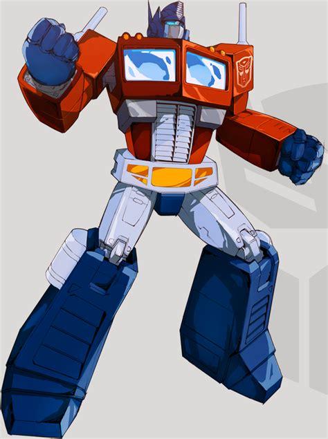 Optimus Prime G1 Transformers Wiki