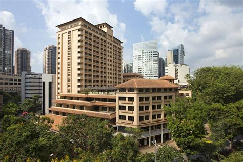 Orchard Parade Hotel Singapore Singapore Booking