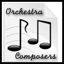 Orchestra Famous Composers Half a Hundred Acre Wood