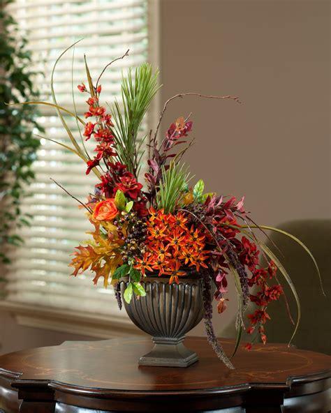 Order Silk Flower Arrangements Artificial Plants Petals