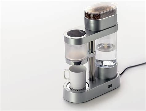 Orenda Your Specialty Coffee Maker Your Personal Barista