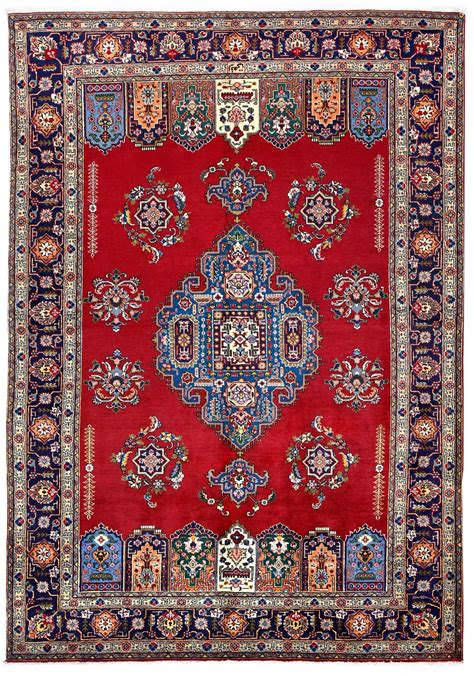 Oriental Rugs A Buyer s Guide to Oriental Carpets