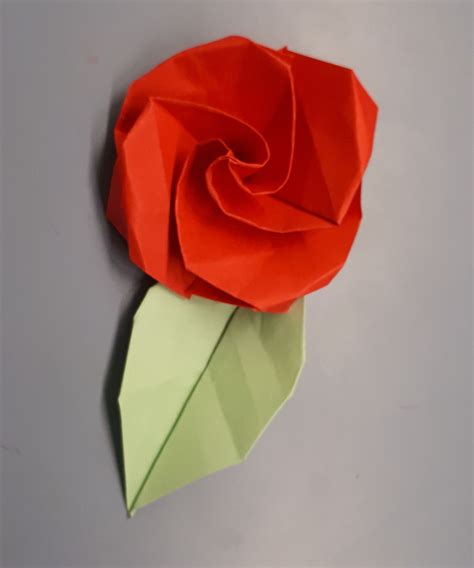 Origami Flowers Origami That s Fun And Easy