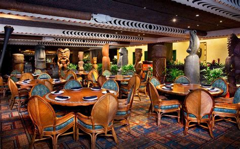 Orlando Area Restaurants Dining Walt Disney World Resort