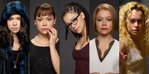 Orphan Black Every Clone Ranked Worst To Best Screen Rant