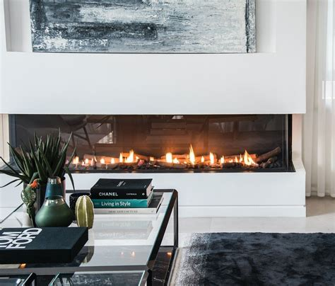 Ortal Modern Fireplaces Contemporary Luxury Gas