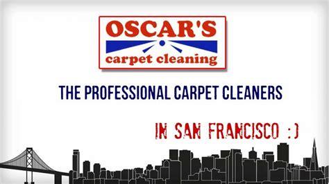 Oscar s Carpet Cleaning San Francisco