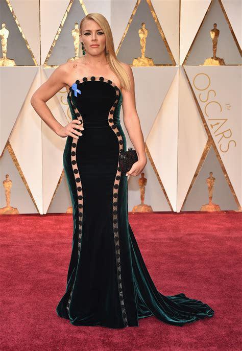 Oscars 2017 Red Carpet All the Celebrity Dresses