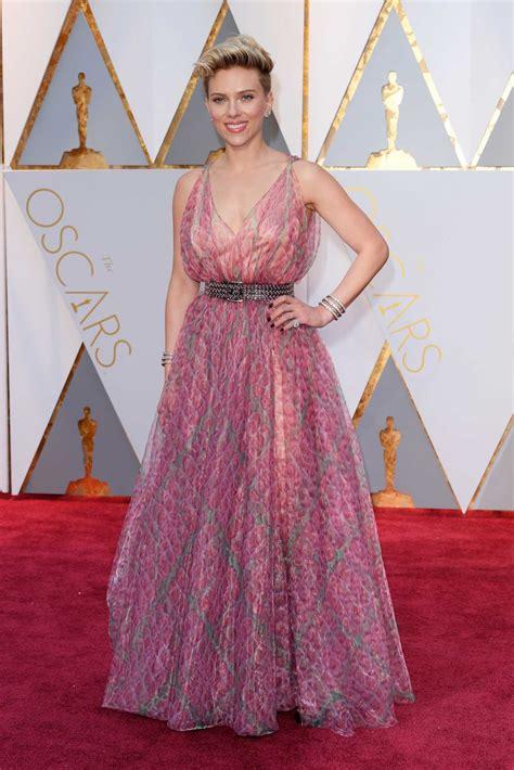 Oscars Red Carpet 2017 89th Academy Awards