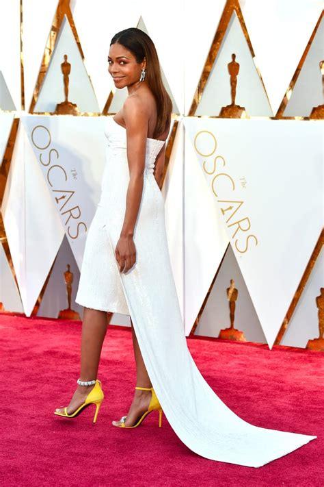 Oscars Red Carpet Dresses 2017 POPSUGAR Fashion