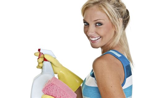 Ottawa House Cleaning and Ottawa Maid Services