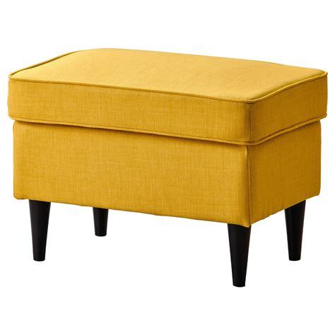 Ottoman Footstool IKEA
