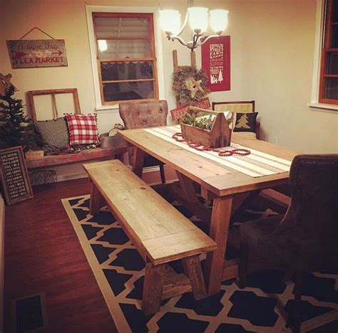 Our Dining Room Makeover Fixer Upper Inspired Hometalk
