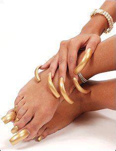 OurNails Com Hand Modeling Fingernail Modeling Foot