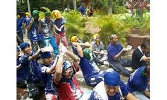 Outbound Training, Outbound Malang, Outbound anak ...