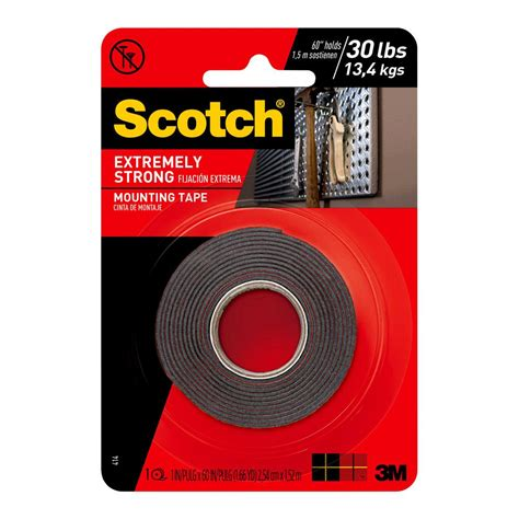 Outdoor 3M VHB Double Sided Foam Tapes Viking