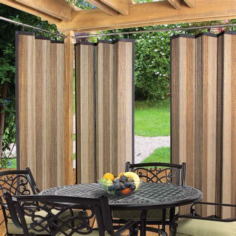 Outdoor Bamboo Panels Foter