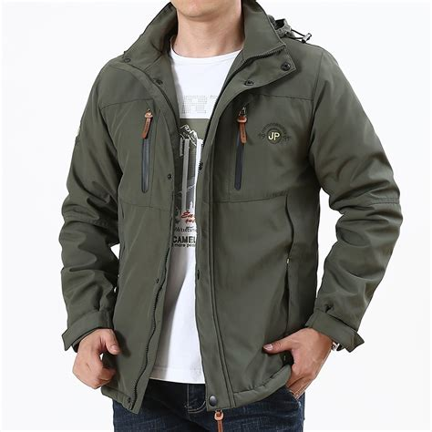 Outdoor Clothing Waterproof winter coats and jackets and