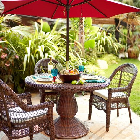 Outdoor Dining Furniture Pier1 Pier 1 Imports