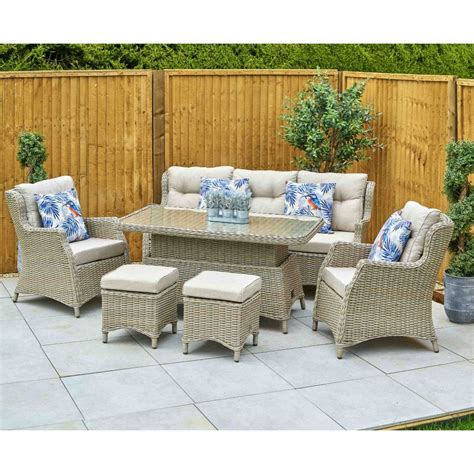 Outdoor Dining Sets Dining Tables Lounges