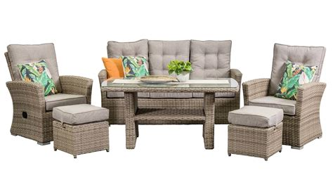 Outdoor Dining Sets Segals Outdoor Furniture Perth