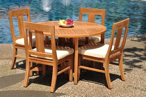 Outdoor Dining Tables Patio Furniture by Sun Country