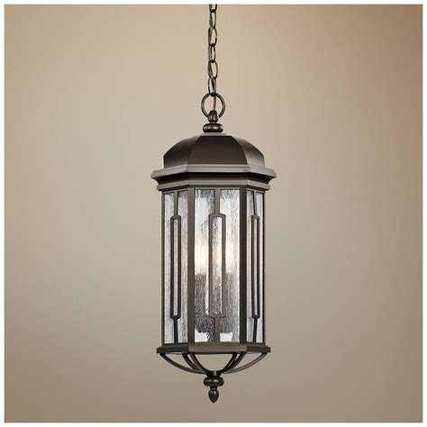 Outdoor Hanging Lantern Light Fixtures Lamps Plus