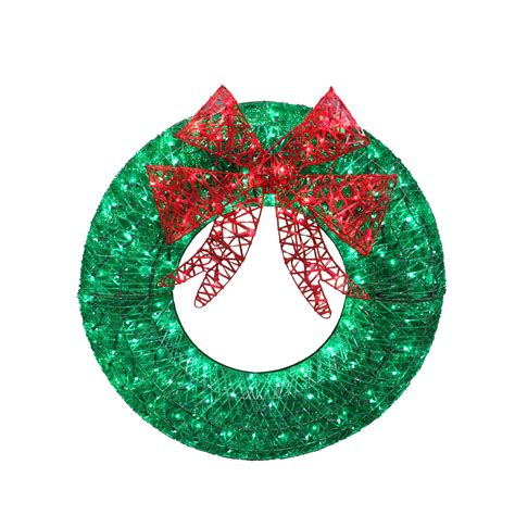 Outdoor Led Christmas Decorations Clearance
