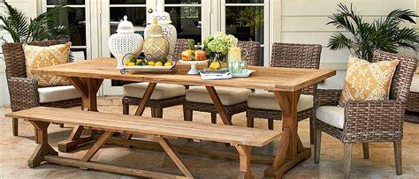 Outdoor Patio Furniture at Carlspatio Aluminum Cast