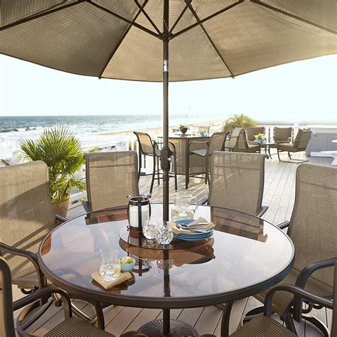 Outdoor Table Lazy Susan Sears