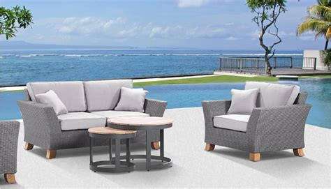 Outdoor Wicker Furniture Sydney Bay Gallery Furniture Store