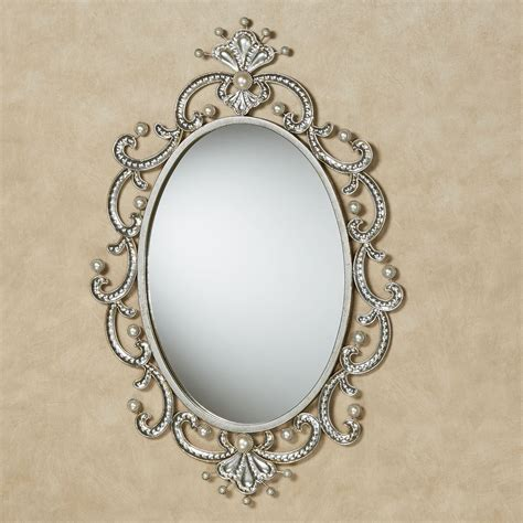 Oval Mirrors Oval Wall Mirrors Exclusive Mirrors