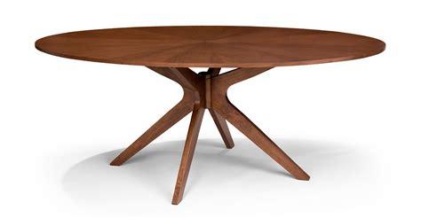 Oval Modern Dining Tables AllModern