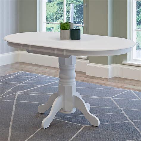 Oval Pedestal Dining Table Design Ideas DecorPad