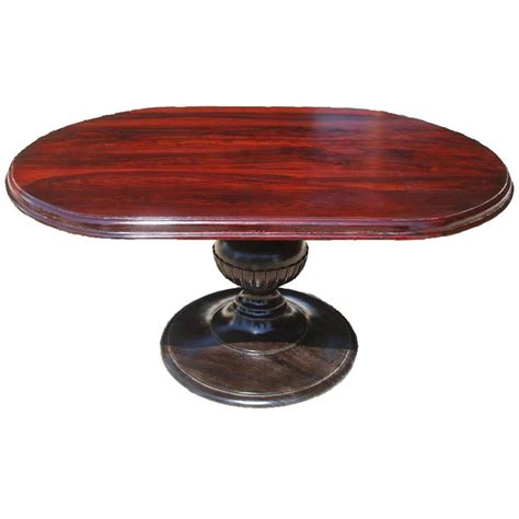 Oval Solid Wood Dining Table Oval Solid Wood Alibaba