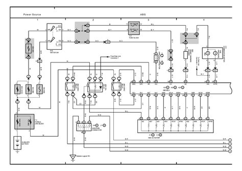 toyota corolla verso circuit diagram images overall electrical wiring diagram 2003 5 autozone