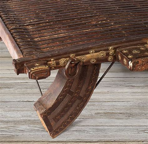 Ox Cart Coffee Table Pictures Images Photos Photobucket