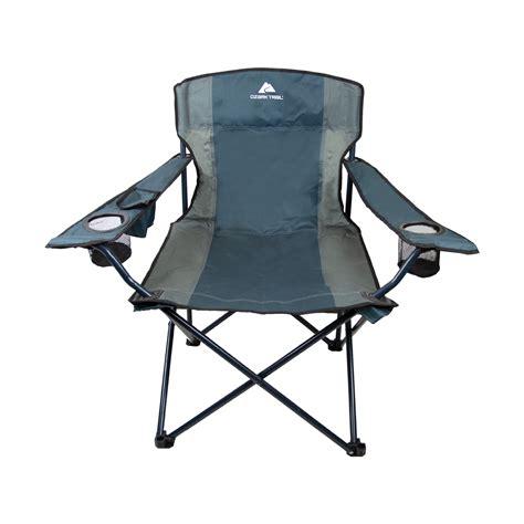 Ozark Trail Folding Chair Walmart