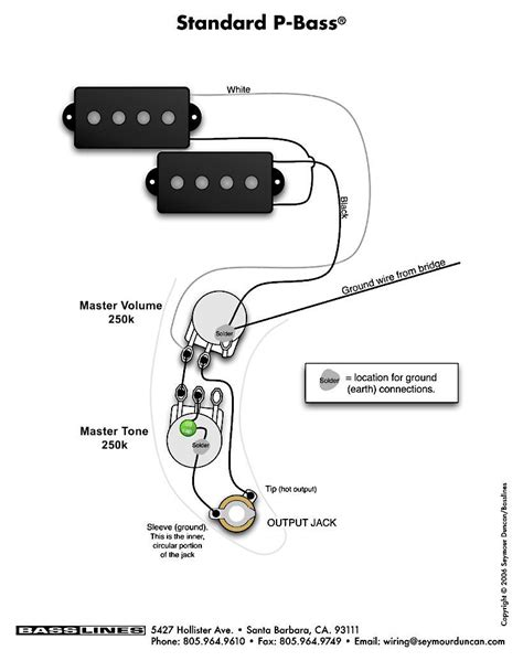 guitar wire diagram images p bass wiring diagram amp parts cabinets guitar bass