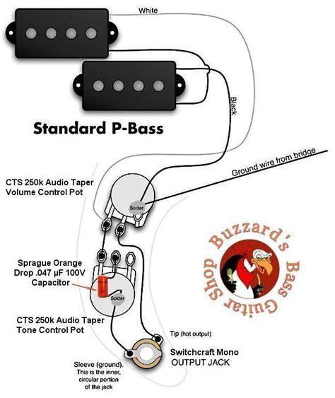 fender jazzmaster wiring diagram images p bass wiring diagram mojotone