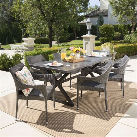 PATIO DINING SETS PATIO FURNITURE SETS JCPenney